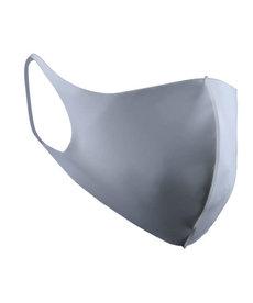 Fashion Cloth Face Mask: White