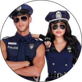 Police/Prisoners