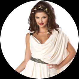 Grecian/Roman