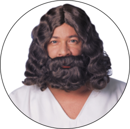 Biblical Costumes and Accessories