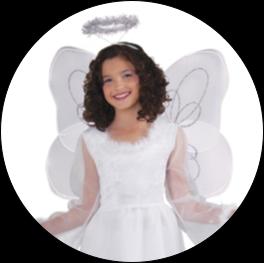 Biblical/Angel