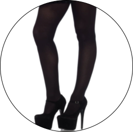 Women's Stockings & Costume Tights