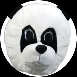 Plush Masks