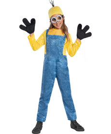 Rubies Costumes Kids Minion Kevin Costume