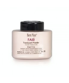 Ben Nye Company Translucent Powder: Fair