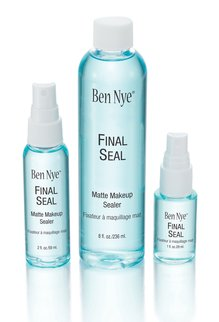 Ben Nye Company Ben Nye Final Seal