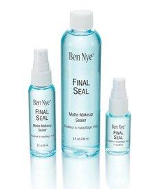 Ben Nye Company Final Seal