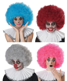 California Costumes Adult Jumbo Afro Wig