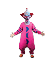Trick or Treat Studios Adult Killer Klown Slim Costume