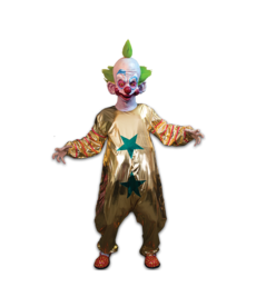 Trick or Treat Studios Adult The Killer Klown Shorty Costume