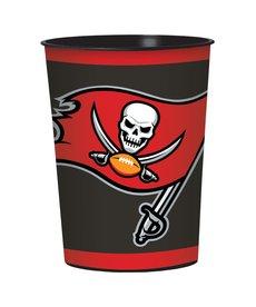 NFL Souvenir Cup: Tampa Bay Buccaneers