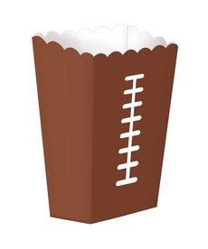 Football Snack Box: Large