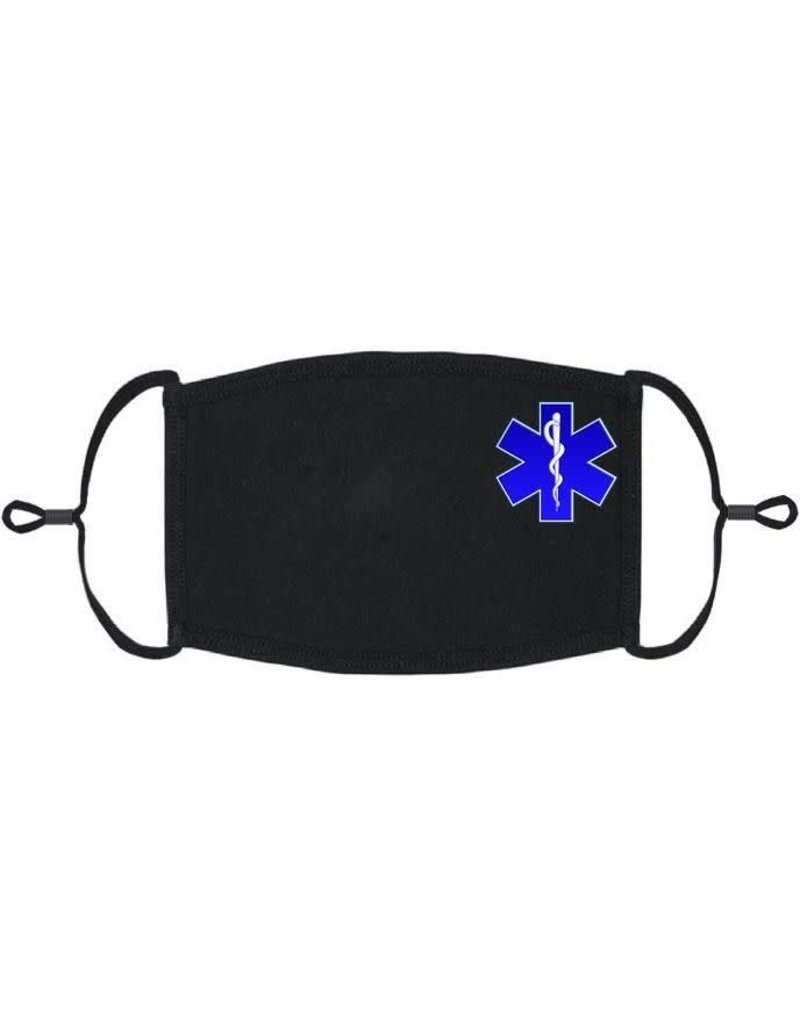 Adjustable Fabric Face Mask: Medical (1 pk.)