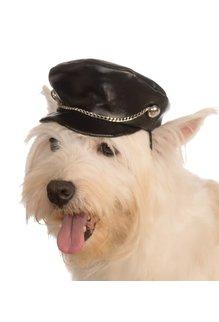 Rubies Costumes Biker Pet Hat
