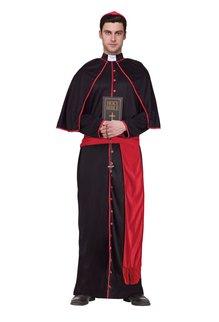 Fun World Costumes Adult Cardinal Costume