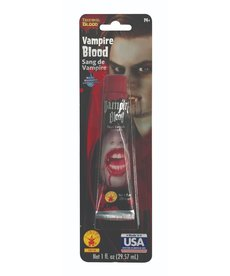 Rubies Costumes Vampire Blood