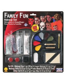 Rubies Costumes Family Fun Makeup Set