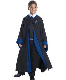 Kids Unisex Supreme Ravenclaw Student Costume