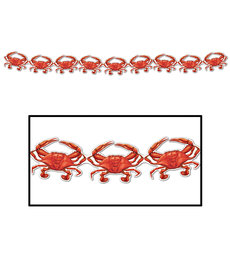 "Crab Streamer (6.5""x6')"