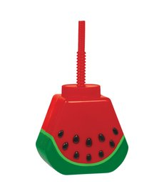 Watermelon Shaped Sippy Cup (22 oz.)