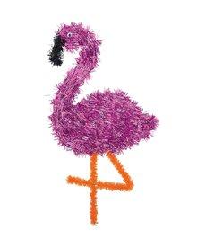 Amscan Tinsel Flamingo