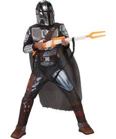 Rubies Costumes Boy's The Mandalorian™ Costume