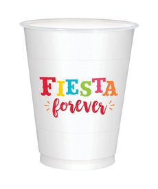 16 oz Cups - Fiesta