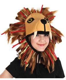 elope Luna Lovegood Lion Hat