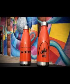 STL City Water Bottle