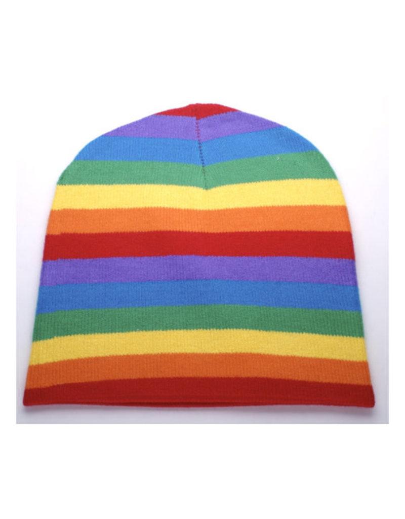 Beanie - Rainbow