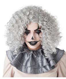 California Costumes Corkscrew Clown Curls