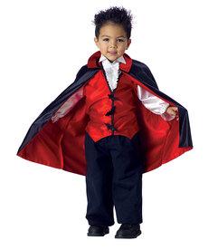 California Costumes Toddler Vampire