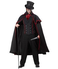 California Costumes Men's Jack The Ripper