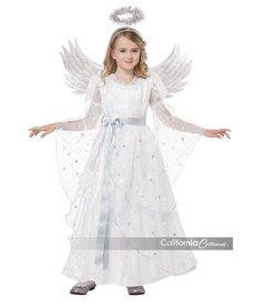 California Costumes Girl's Starlight Angel