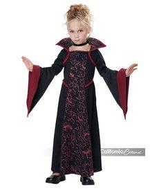 California Costumes Toddler Royal Vampire