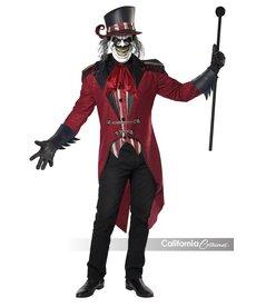 California Costumes Men's Wicked Ringmaster