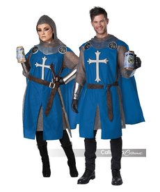 California Costumes Knight's Surcoat