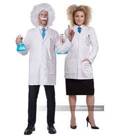 California Costumes Albert Einstein / Physicist