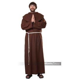 California Costumes Men's Renaissance Friar