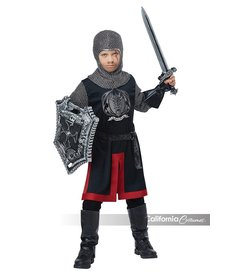 California Costumes Kids Dragon Knight