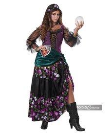 California Costumes Women's Mystical Charmer