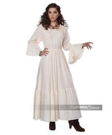 California Costumes Women's Renaissance Peasant Chemise