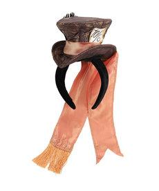 elope Mini Mad Hatter Headband