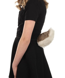 elope Perky Goat Tail Accessory