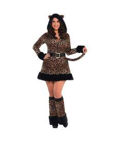 Amscan Women's Pretty Kitty Costume