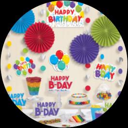 Generic Birthday