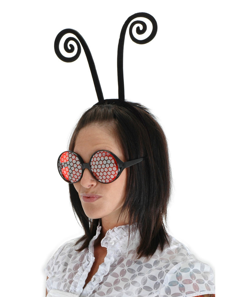 elope Spiral Antennae Headband
