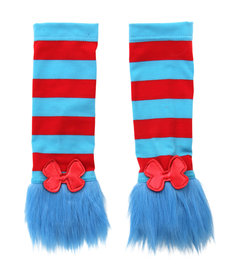 elope Thing 1&2 Glovettes (Dr. Seuss The Cat in the Hat)