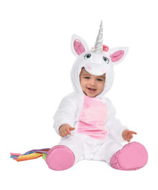 Amscan Infant Unicorn Costume