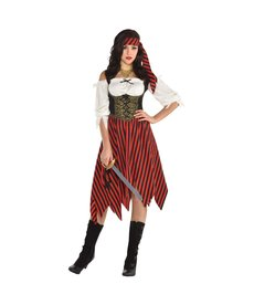 Amscan Women's Pirate Beauty - Standard